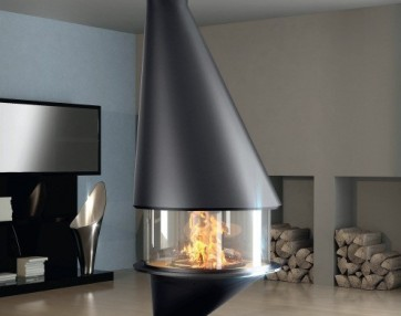 Kamin JC Bordelet – OCEA